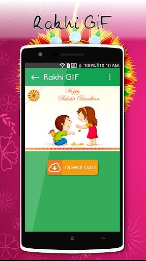 Rakhi GIF - Rakshabandhan GIF Collection 1.0 screenshots 2