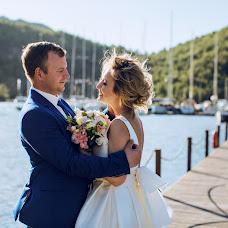 Wedding photographer Yuliya Golubcova (Golubtsova). Photo of 22.11.2017