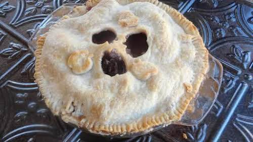 """Apple Pie 'The Best Apple Pie'""""I love eating pie and I love..."""
