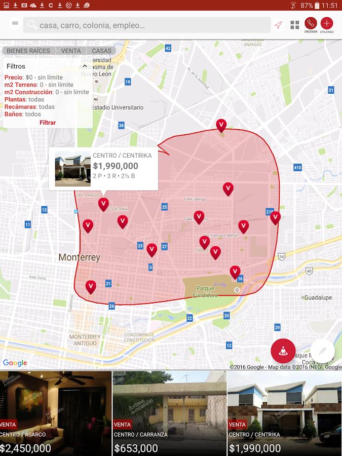 Avisos de ocasi n android apps on google play for Aviso de ocasion mural