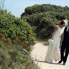 Wedding photographer Dino Matera (matera). Photo of 20.08.2018
