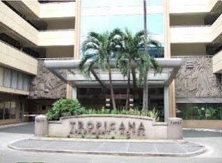 Tropicana Suites Residence Hotel