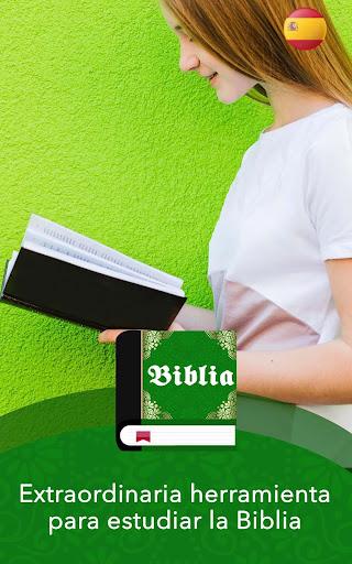 Biblia de estudio Reina Valera 3.0 Screenshots 19