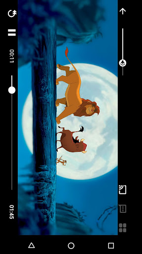Disney Movies Anywhere screenshot 2