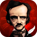 iPoe Collection Vol. 1 - Edgar Allan Poe icon