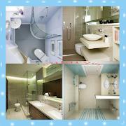 Modern Bathroom Tiles Models