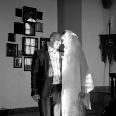 Wedding photographer Darya Pankratova (cod3d). Photo of 15.10.2014