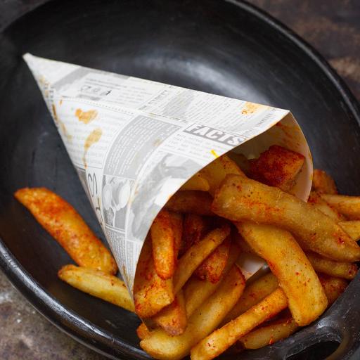 Bangalore Chilli Chips