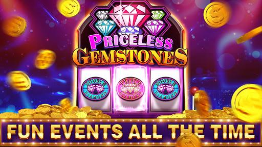 Wild Slotsu2122- Free Classic Vegas slots games  gameplay | by HackJr.Pw 3