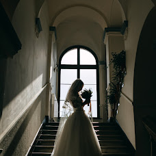 Wedding photographer Dani Wolf (daniwolf). Photo of 05.09.2017