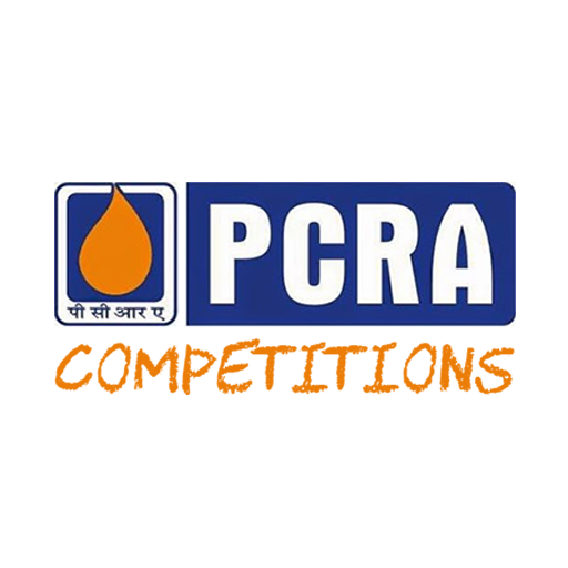 PCRA Competitions