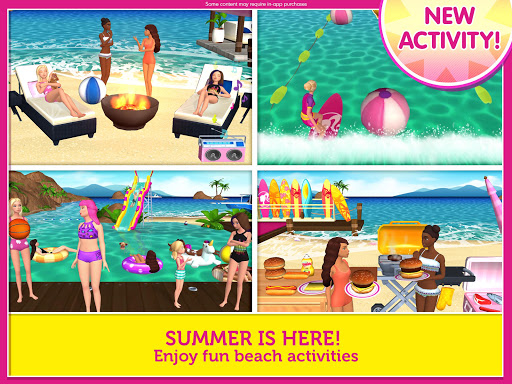 Barbie Dreamhouse Adventures 10.0 Screenshots 9