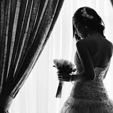 Wedding photographer Ksyusha Khovard (ksushahoward). Photo of 30.03.2016