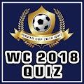 Football World Cup 2018 Quiz
