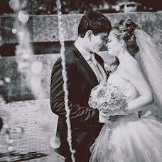 Wedding photographer Vladimir Samsonov (Samsonov). Photo of 23.10.2013