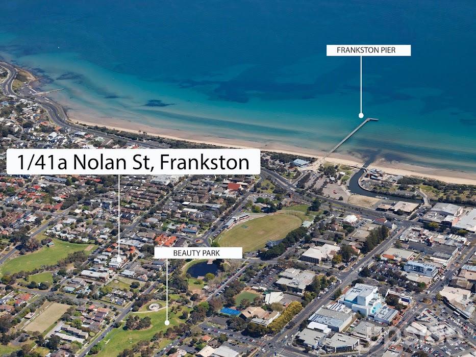 Main photo of property at 1/41A Nolan Street, Frankston 3199