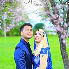 Wedding photographer Ken  (Ken7137). Photo of 03.03.2019