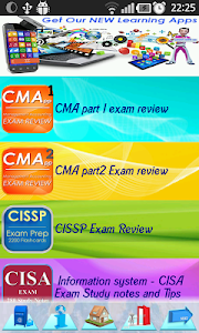 CMApp Part 2 Exam Review screenshot 7
