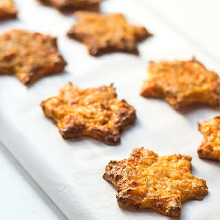 Carrot Stars (Only 4 Ingredients) Recipe