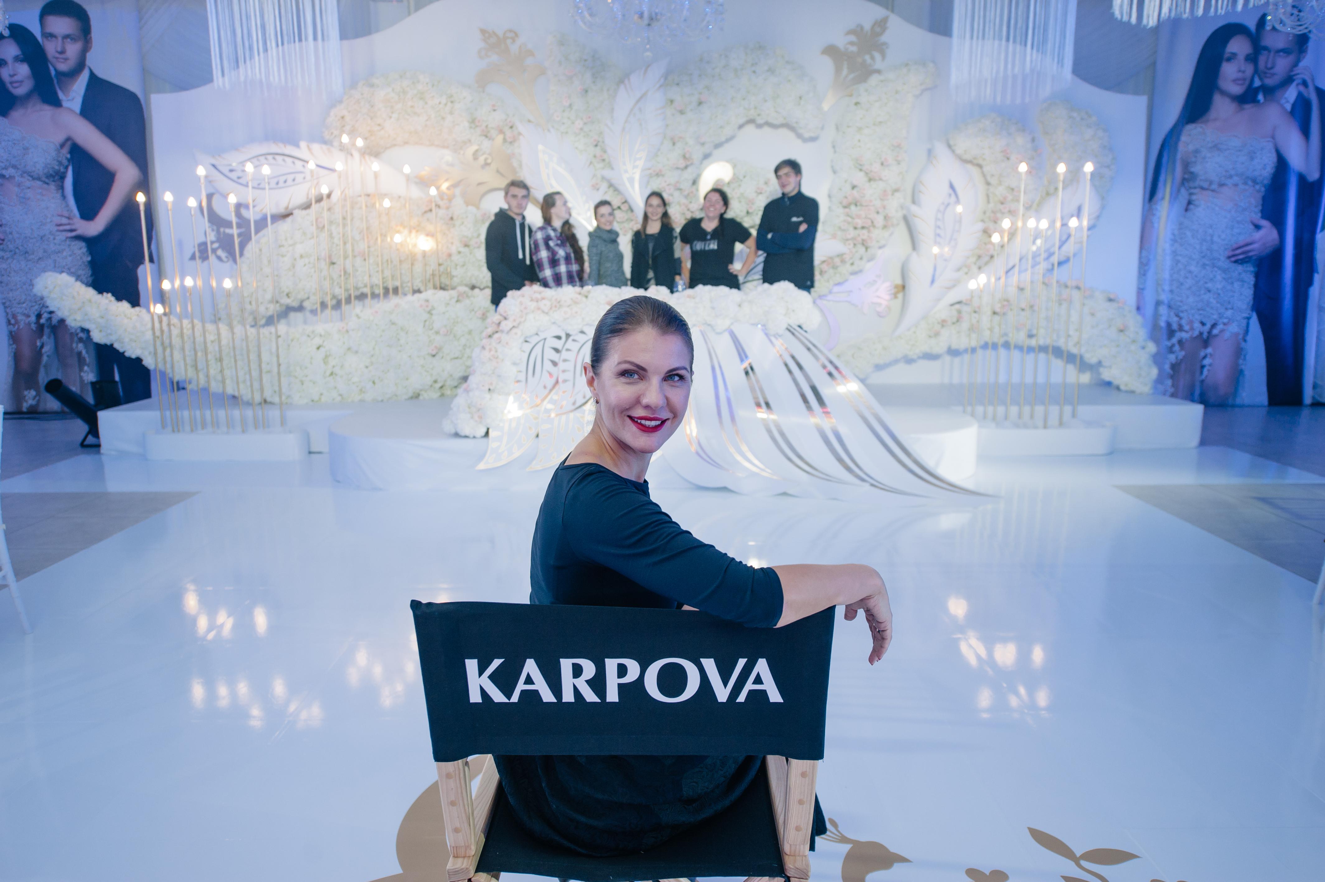 Елена Карпова в Ростове-на-Дону