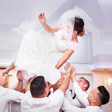 Wedding photographer Rafał Gąsiorowski (rgfotograf). Photo of 30.10.2018