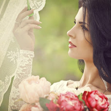 Wedding photographer Mariya Vedo (MARIAVEDO). Photo of 25.05.2016