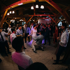 Wedding photographer Dániel Majos (majosdaniel). Photo of 12.06.2017