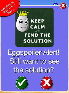 EggScrambled- screenshot thumbnail