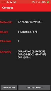 Wps Wpa Tester Premium cracked apk