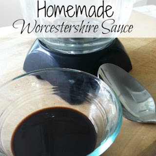 Worcestershire Sauce Dressing Recipes