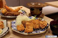 京都勝牛 牛カツ專門店 夢時代店