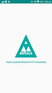 TLPM - náhled