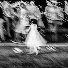 Wedding photographer Antonio Palermo (AntonioPalermo). Photo of 24.11.2017