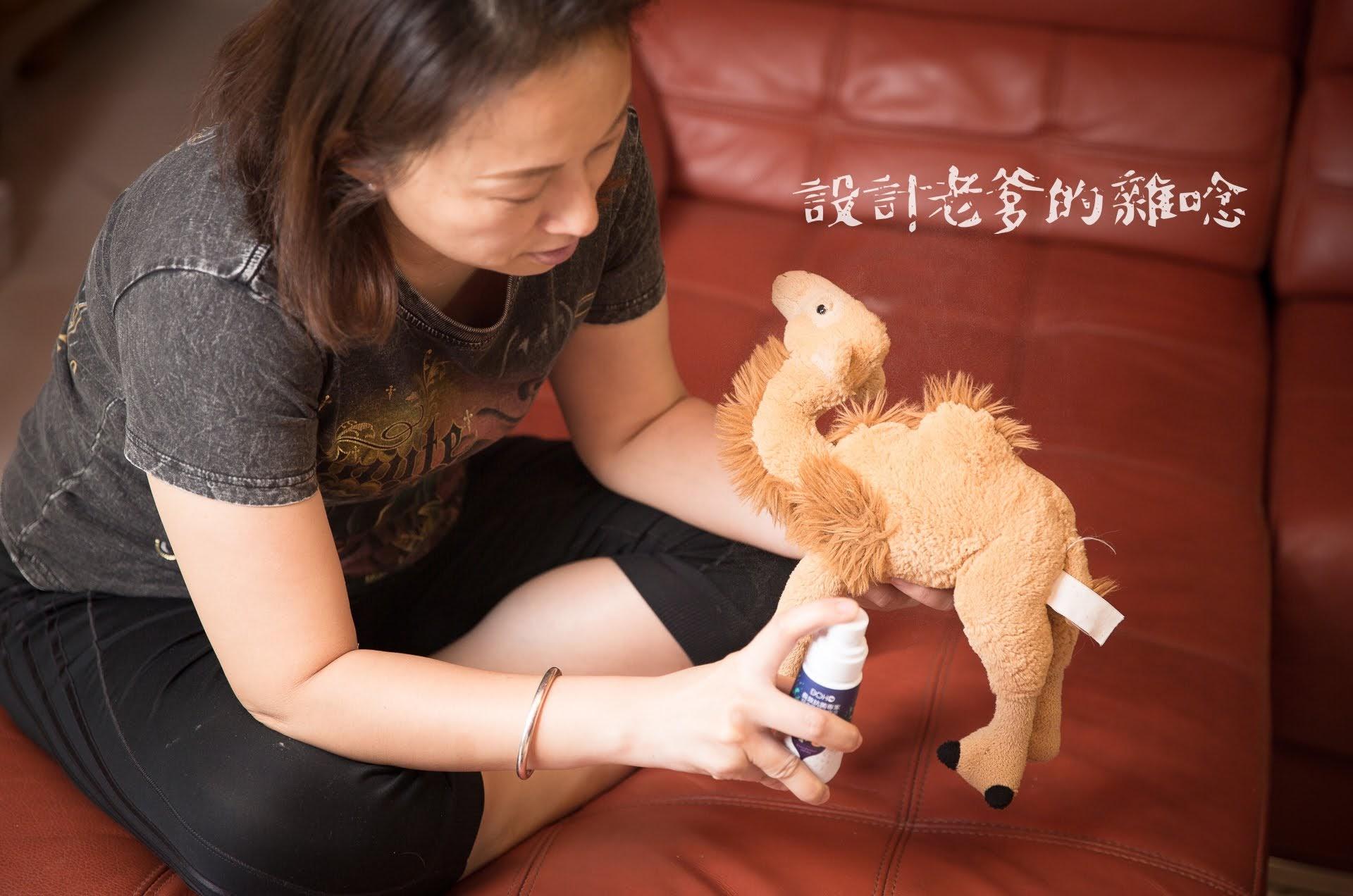 DOHO寶貝噴肌膚護理噴霧、抗菌噴霧...簡單的噴噴噴就可以為你的寶貝提供棒棒的防護呢!