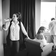 Wedding photographer Margarita Istomina (Rita). Photo of 16.02.2017