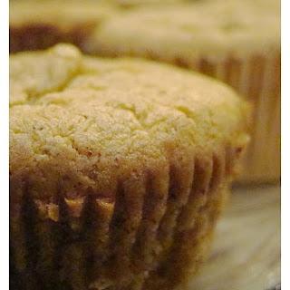 Holiday Pumpkin Muffins