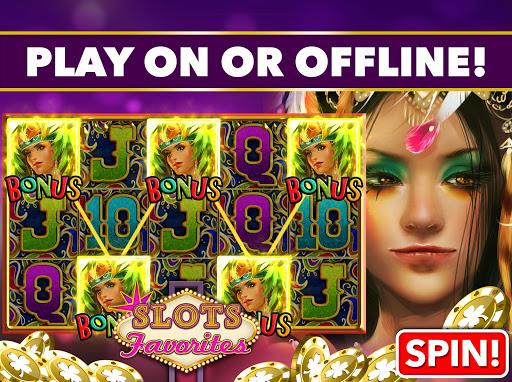 Free Slots! 1.134 screenshots 15