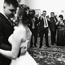 Wedding photographer Artem Vorobev (thomas). Photo of 20.01.2018