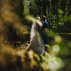 Wedding photographer Olga Tarkan (tARRkan). Photo of 16.09.2017