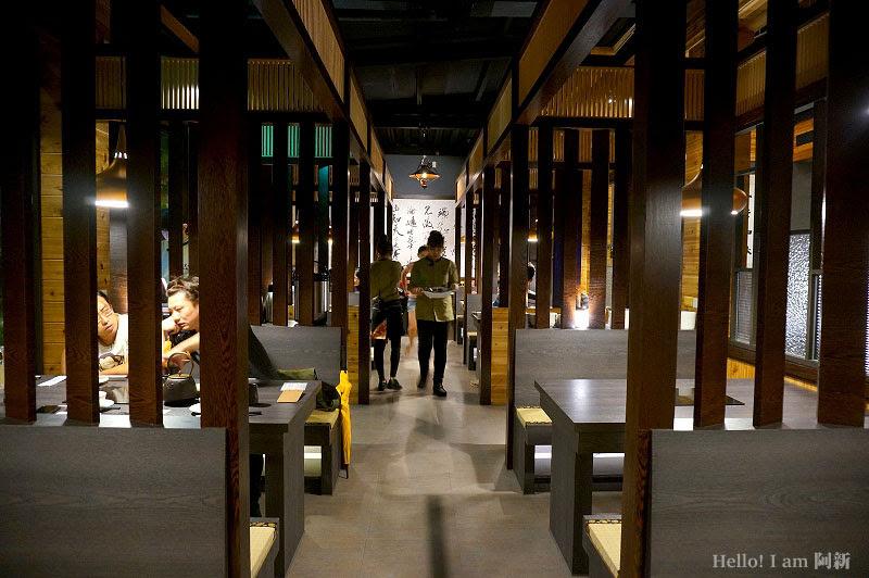 台中汕頭火鍋餐廳,一葉知秋極致鍋物-10