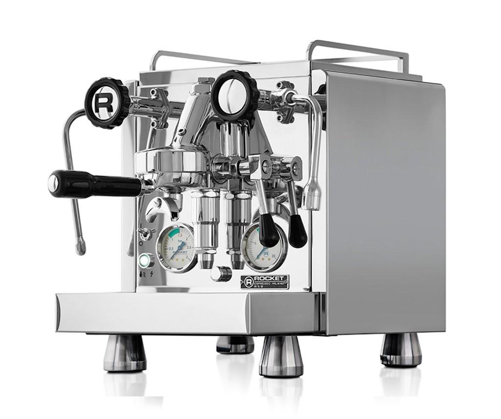 Rocket R58 Coffee Machine