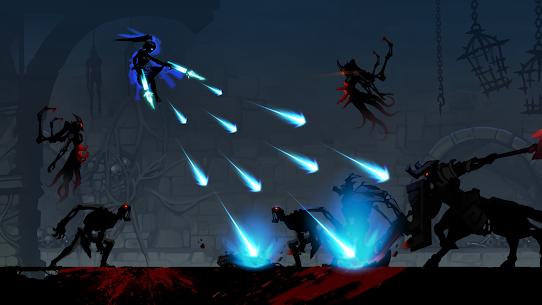 Shadow Knight Premium: Stickman & Fighting Game 3