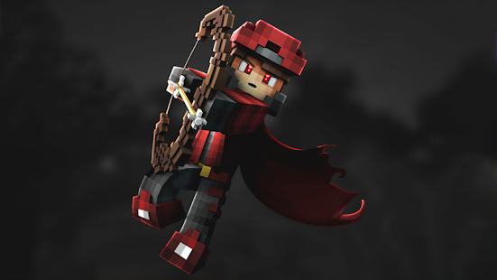 Capes for Minecraft PE Free- screenshot thumbnail