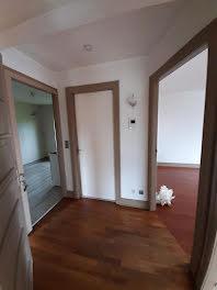 appartement à Danjoutin (90)