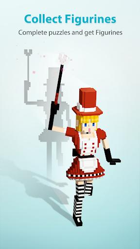 Puzzrama screenshot 2