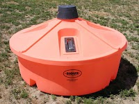 Lick Feeder - 280 gallons