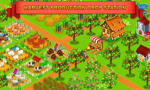 Big Farm Life 4 screenshots 8