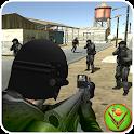 Army Commando vs Terrorist icon