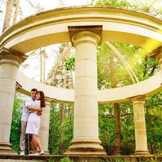Wedding photographer Aleksandr Chernobel (ChernoBel). Photo of 10.06.2016