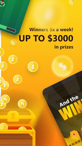 GAMEE - Play Free Games, WIN REAL CASH! Lucky Fun apktreat screenshots 2